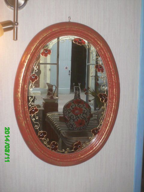 joli miroir